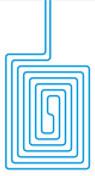 Podlahové, stenové a stropné vykurovanie PYD Thermosysteme