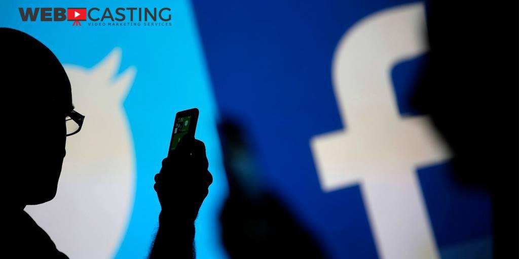 webcasting.sk social